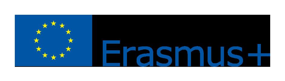 Erasmus+ logotyp